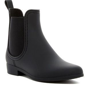 NIB Jeffery Campbell Forecaster Chelsea Rainboot